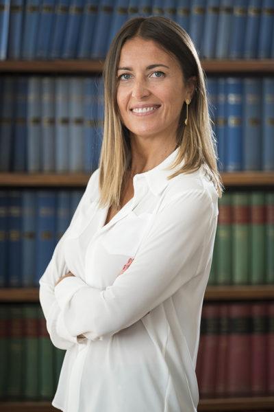 Avvocato Isabella Giambarresi
