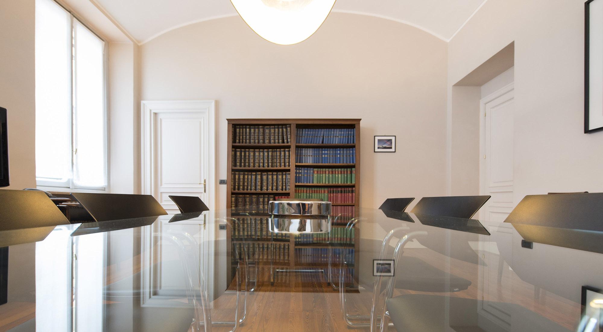 Studio Legale Gliozzi Associato Ass. Gliozzi Torino