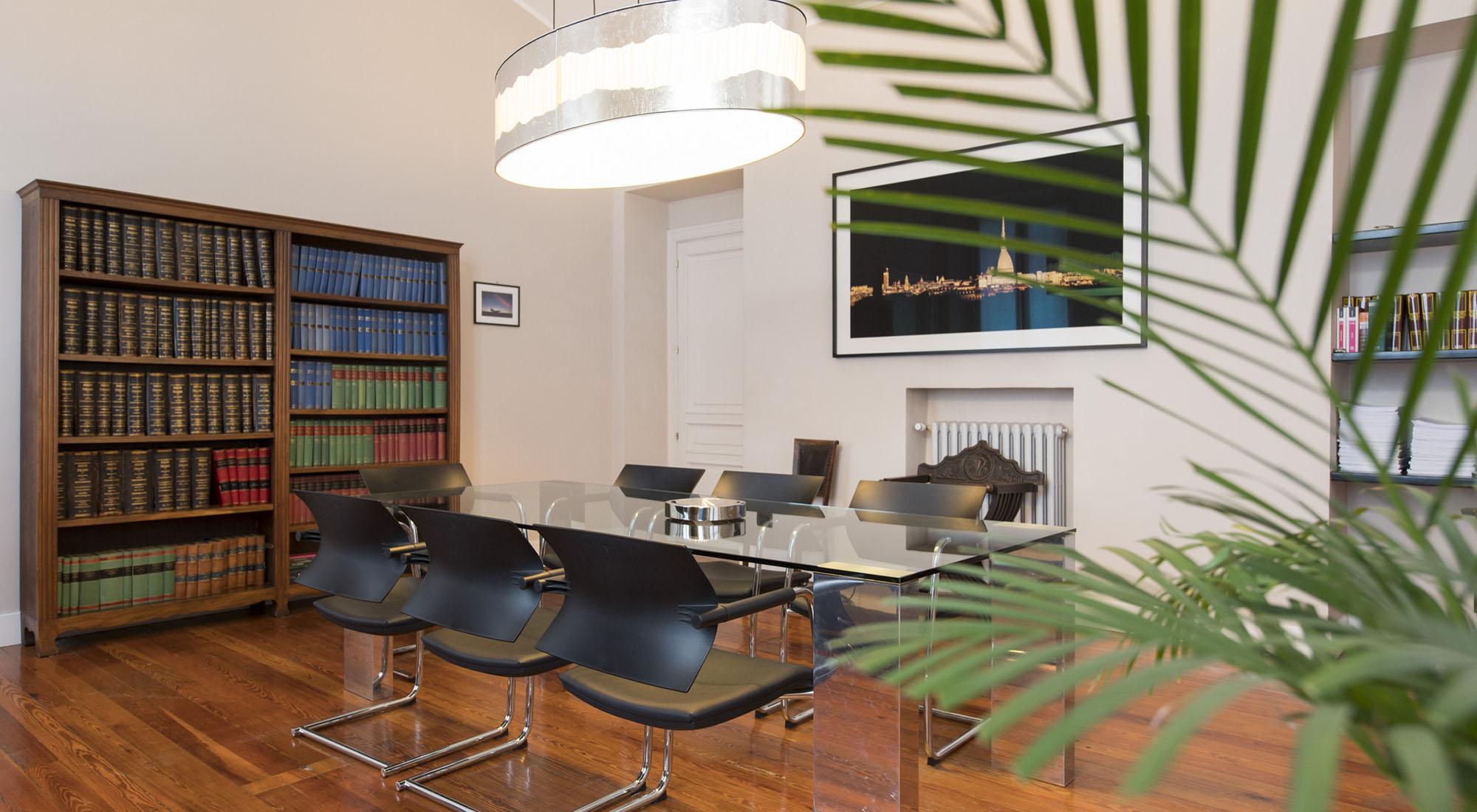 Studio Legale Gliozzi avvocati associati di Torino