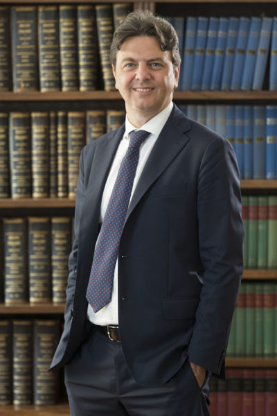avvocato filippo gliozzi